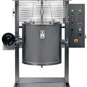 Turbo-cuiseur Chantalat-process