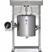 Turbo-cuiseur Chantalat-process 30 litres